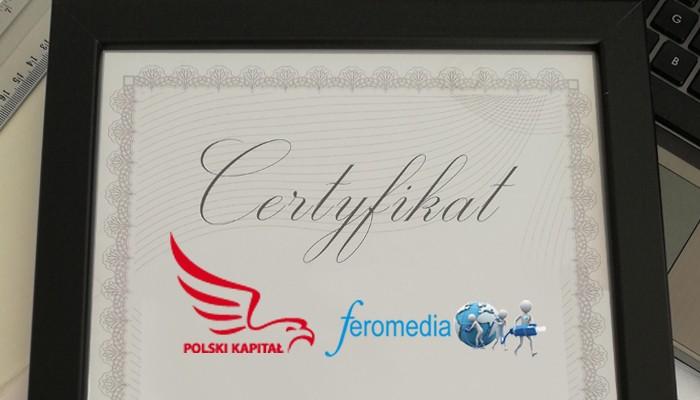 Polski Kapitał - FEROmedia