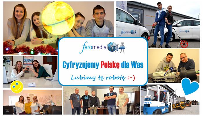 Ludzie z FEROmedia